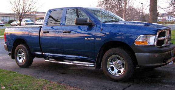 Saika Enterprise 09 14 Dodge Ram 1500 Quad Cab 1 5 Door