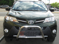 <b>06-13 Toyota RAV4</b> Stainless Steel 2.5inch Bull Bar (No Skid Plate)