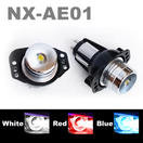 NX-AE01B - BMW ANGEL BULB BLUE Twin Set of Bulbs by NAXOS