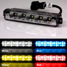 NX-DRL005W - DRL 005 WHITE Twin Set of Bulbs by NAXOS