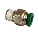 FS-CON02 - 0.25 inch Prestolock Male Connector