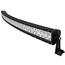 50 inch CREE LED Light Bar 288W Curved by Naxos