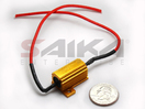 NX-RES2 - 27W 6 OHM PC Resistor by NAXOS