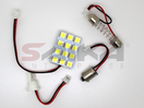 NX-UN-5-12 - UNIVERSAL 5050 12 SMD LED light Panel Bulb By NAXOS