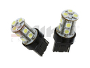 NX-7440-5-13 - 7440 5050 13 SMD LED Light Bulbs - Pair (4 Colors) by NAXOS