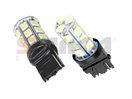 NX-7440-5-18 - 7440 5050 18 SMD LED Light Bulbs - Pair (4 Colors) by NAXOS
