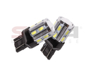 NX-7443-C-13W - 7443 CREE DUAL 10W WHITE Twin Set of Bulbs by NAXOS