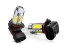 NX-9006-C-50W 9006 HB4 50W CREE LED 10 Chips - pair by NAXOS