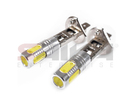 NX-H1-C-50W H1 50W CREE LED 10 Chips - Pair by NAXOS