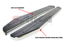 <b>09-14 Nissan Murano </b> Deluxe Factory Style Running Boards