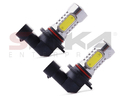 NX-9005-C-50W  9005 50W CREE LED 10 Chips - Pair by NAXOS