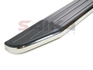 <b>14-15 Nissan Rogue (Excl. Select Models)</b> Deluxe Factory Style Running Boards